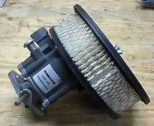 Impco Lpg Propane Carburetor Mixer Ca50 Ca55 Ca55 564 Air Filter Assembly