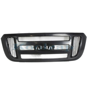 New 06 11 Ranger Pickup Truck Front Grill Grille Assembly Fo1200481 6l5z8200bad