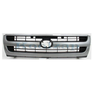 For 97 00 Tacoma Pickup Truck Rwd Front Grill Grille Assy To1200204 5310004060
