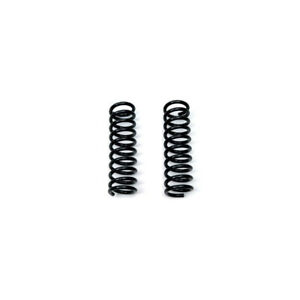 1958 1964 Chevy Lower Front Coil Springs 2 40 139927 1