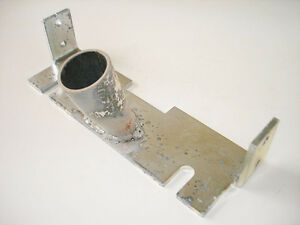 61242a Tube Bracket Squeegee Clarke Vision 26 32 38 Floor Scrubbers 61242a