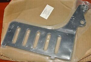 A B Dick Printing Press Parts 9800 Chain Delivery Side Guide 016462