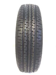 4 New St 225 75r15 Heavy Dutyradial Trailer Tires 10 Ply 2257515 225 75 15 R15 E