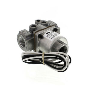 Henny Penny 38446 Gas Solenoid Valve 120 Volt New Same Day Shipping