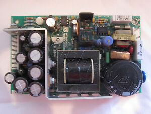 National Optronics Saturn Np Frame Tracer Power Supply Board Optical