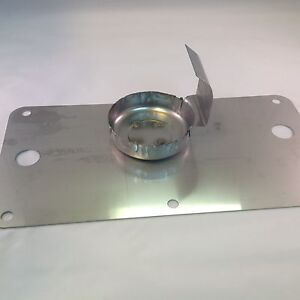 Oil Pan 1 1 2 Hp John Deere E Hit Miss Gas Engine With The Steel Oil Cup