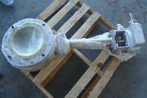 Advance Valves Class 150 Gate 12 Butterfly Valve At70