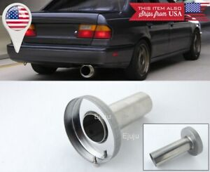 Removable Stainless Muffler Silencer Insert For Vw Porsche 3 5 N1 Exhaust Tip