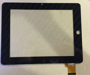 New 7 Ctp 7 008 Ctp 7 008 Touch Screen Digitizer Glass Ctp 7 008 ha67 Yd