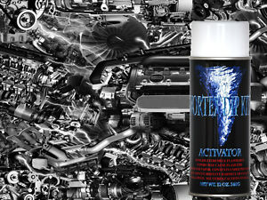 Hydrographics Film Activator Hydrodipping Water Transfer Horsepower Engines