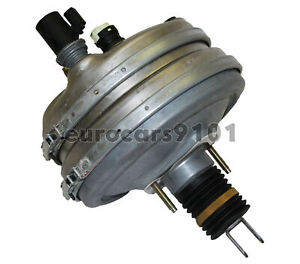 New Take Off Oe Mercedes Benz Brake Power Booster 005 430 25 30 0054302530