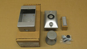 1 Nib Faraday 500 648095fa 500648095fa Rms Door Holder Series 24 120 Voltage