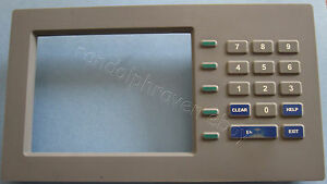 National Optronics 4t Lens Tracer Keypad Optical 4ti 20053110 2999