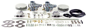 Empi Dual Epc 34 Carb Kit For Type 3 Engines