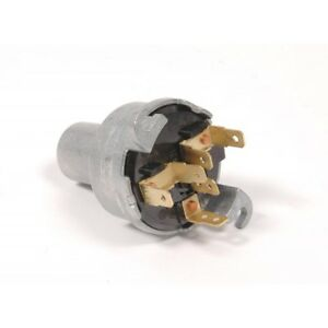 1958 Chevy Ignition Switch 40 249185 1