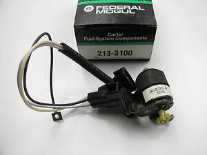 1981 1982 Plymouth Dodge 1 7l Holley 2 Bbl Fast Idle Valve Idle Stop Solenoid