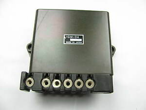 New Out Of Box Oem For 1975 76 Datsun 280z Electronic Ignition Module Igm 04
