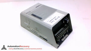 Modicon 110 108 Power Supply Model Pls4 212320