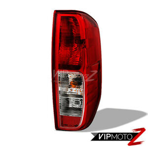 For 05 20 Nissan Frontier 09 12 Suzuki Equator passenger Side Taillights Right