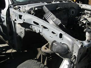 Toyota Tacoma Right Apron Used 4x2 Prerunner 03 2003