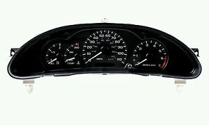 2000 To 2005 Chevy Cavalier Instrument Cluster With Tach Rebuilt exchange
