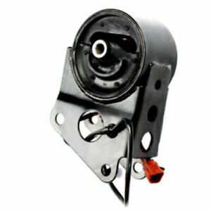 Front Engine Motor Mount With Sensor For Nissan Alitma Murano Maxima 3 5l 49el