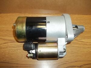 h Brand New Yale Hyster Forklift Starter sn0011
