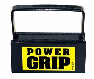 Industrial Magnetics Mag mate Power Grip Magnetic Pickup Tool To Lift 25 Lbs A