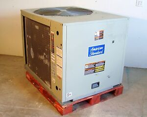 Trane Hvac Information On Purchasing New And Used
