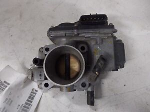 2006 Honda Civic 1 3l Hybrid Throttle Body Valve 108k