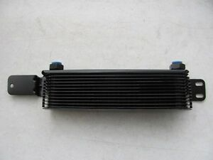 Nos Genuine Oem Ford F4tz 7a095 a Automatic Transmission Fluid Oil Cooler