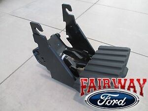 15 Thru 19 F 150 Oem Ford Parts Retractable Bed Side Step 5 5 Right Side