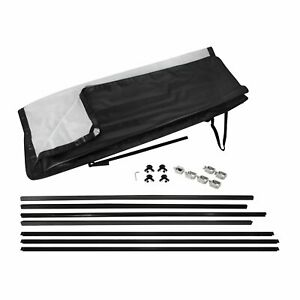 Bully Soft Tonneau Cover For Ford Ranger 6 Short Bed Tns3006