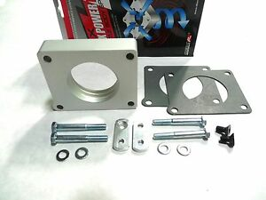 Obx Votex Throttle Body Spacer Ford Mustang 1994 1995 V8 5 0l