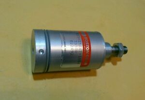 Imo Boston Gear E15 15sx1 1004 Single Acting Air Cylinder