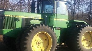 Used Tractors For Sale In Stock Jm Builder Supply And