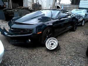 Camaro Transmission 71k Miles Automatic At 6 Speed Opt Myb V6 12 Factory Oem Fre