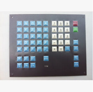 New For Fanuc Membrane Keysheet Keypad A98l 0001 0481 t hd80 Yd