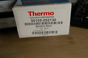 New Hplc Column Thermo Electron Betamax Base 50x2 1 Mm 5 Um 95105 052130