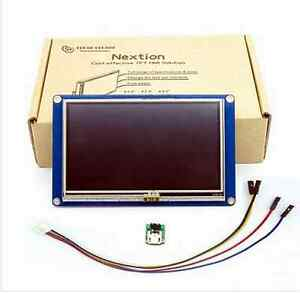 7 0 Hmi Intelligent Nextion Lcd Module Display For Raspberry Pi