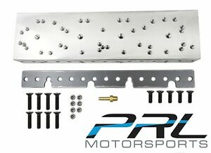 Prl Motorsports Honda Turbo Manifold Jig And Purge Block