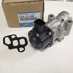 Mazda 3 6 Cx 7 2 3 Turbo Egr Valve L3k9 20 300b Genuine Priority Shipping