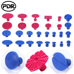 Pdr Tools Paintless Dent Repair 28pc Glue Tabs Hail Tools For All Glue Pullers