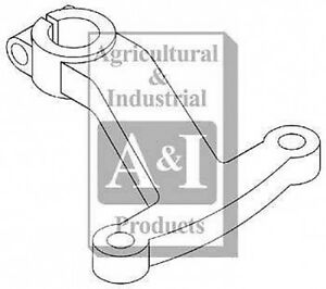 Oliver Center Steering Arm 107010a