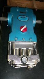 Schramm Drill Rig Injection Pump Cat Pump Model 2523 3000 New