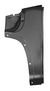 Full Outer Cowl Panel Lh 47 48 49 1950 1952 1953 1954 Chevrolet Chevy Gmc Truck