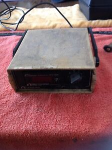 Omega Engineering Thermocouple T Readout Model 199a