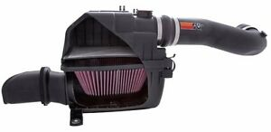Fits Toyota Tundra 2005 2006 4 7l K N 57 Series Cold Air Intake System