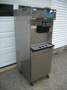 Electrofreeze 88t rmt 232 Soft Serve Machine