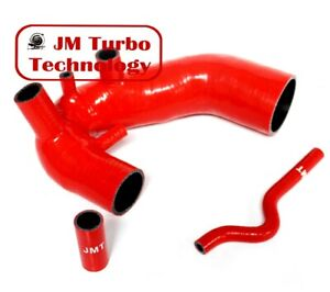 Audi A4 Vw Passat B5 1 8t 97 01 Turbo Induction Intake Pipe Silicone Hose